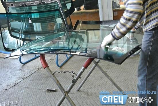 Стол для лобового стекла своими руками